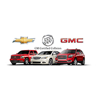 GM Certified Collision Repair