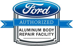 Ford Aluminum
