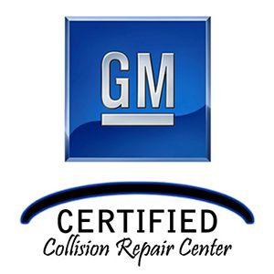 GM Certified Auto Body